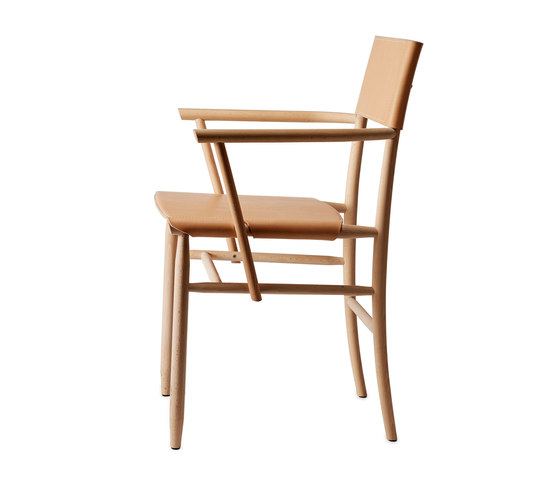 Madonna II chair by Gärsnäs | Visitors chairs / Side chairs
