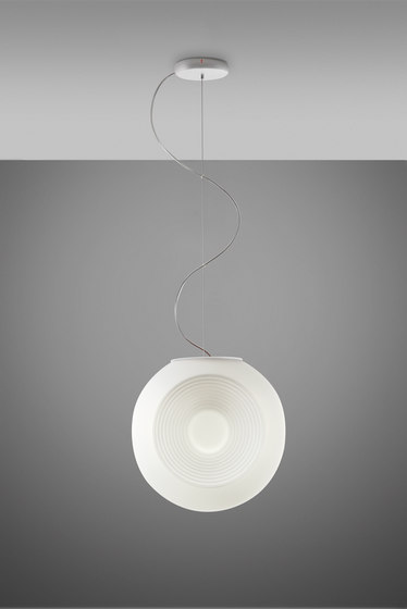Eyes F34 A01 01 by Fabbian | Suspended lights