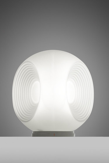 Eyes F34 B01 01 by Fabbian | Table lights