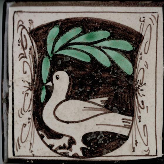 LR Colomba de La Riggiola | Baldosas de cerámica