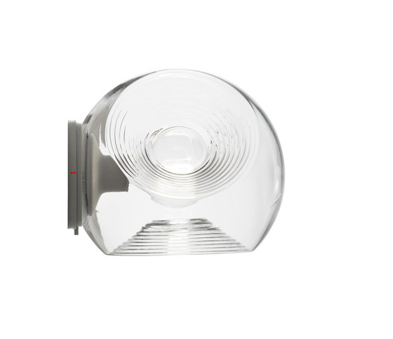 Eyes F34 G01 00 by Fabbian | Wall lights