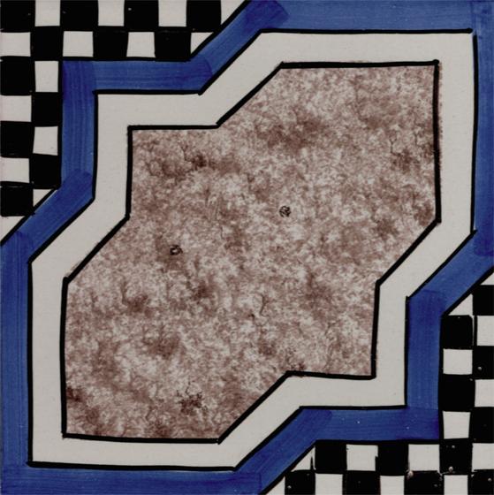 LR Trapezio de La Riggiola | Carrelage céramique
