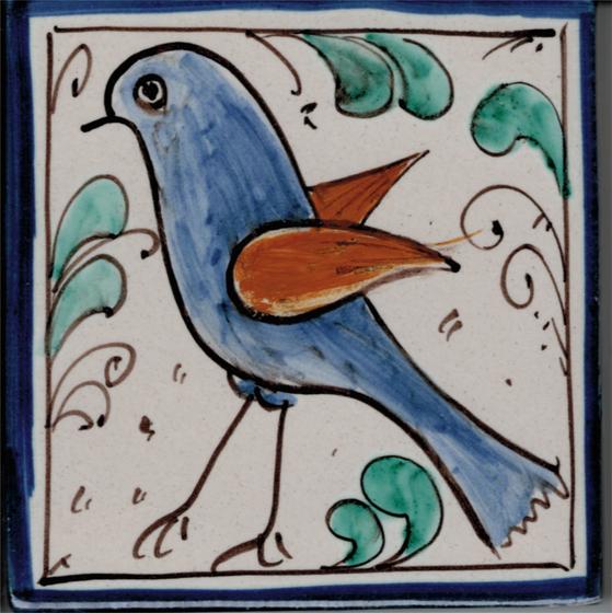 LR Uccello de La Riggiola | Carrelage céramique