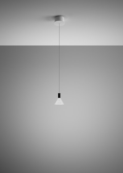 Polair F32 A41 00 by Fabbian   Suspended lights