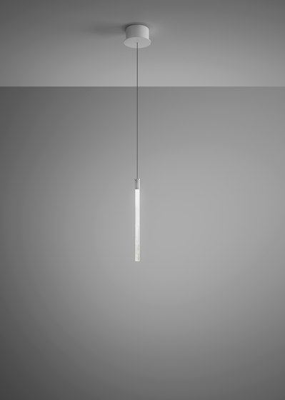 Tooby F32 A01 00 by Fabbian   Suspended lights