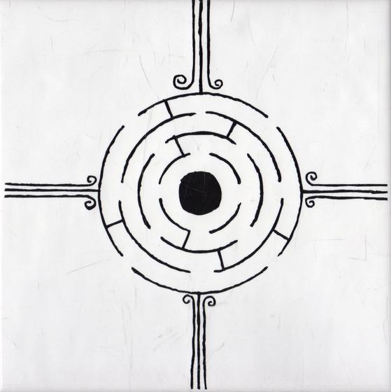 LR CO Labirinto di La Riggiola | Piastrelle ceramica