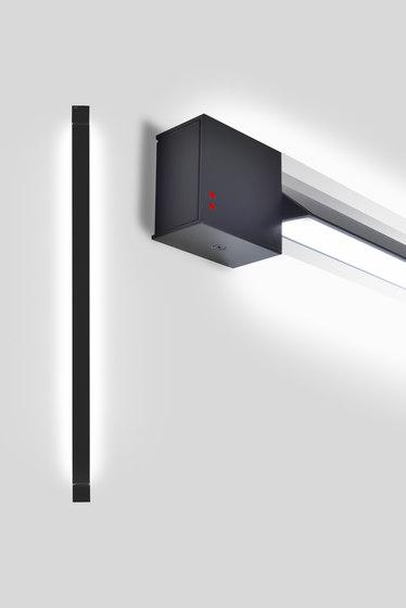 Pivot F39 G03 21 de Fabbian | Lámparas de pared