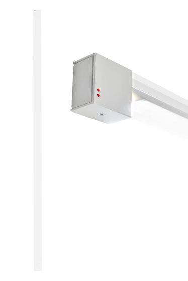 Pivot F39 G05 01 di Fabbian | Lampade parete