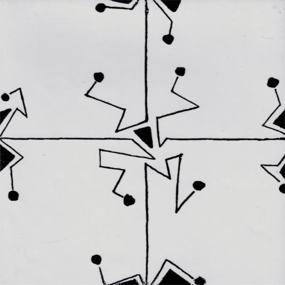 LR CO Bozzetto nero by La Riggiola | Ceramic tiles
