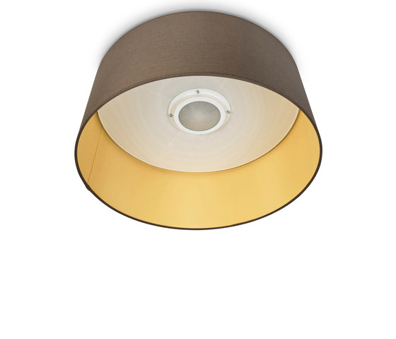 Basic C-142 by Pujol | Ceiling lights