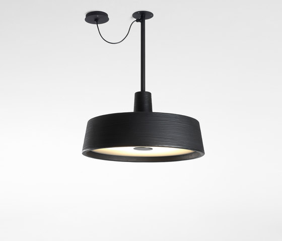 Soho C Fixed Stem by Marset | General lighting