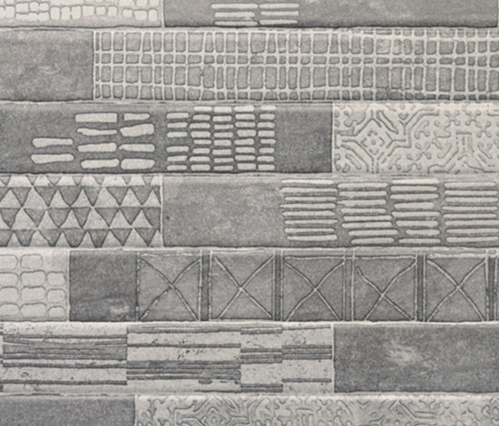 Zeppelin Akron grafito by APE Grupo | Ceramic tiles