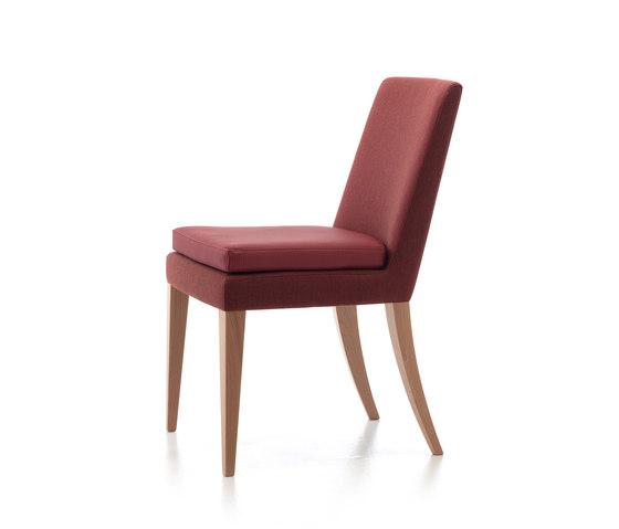 Onda 101 von Very Wood   Stühle