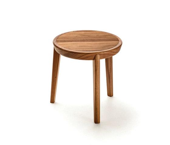Bellevue T01/L di Very Wood | Tavolini alti