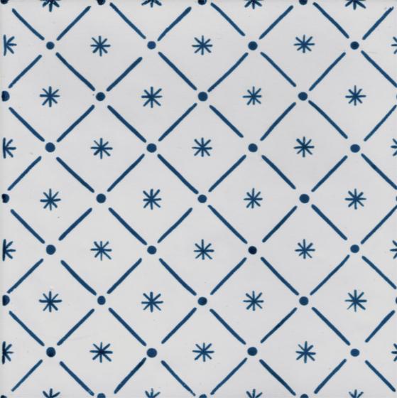 LR CO Stelline blu de La Riggiola | Baldosas de cerámica