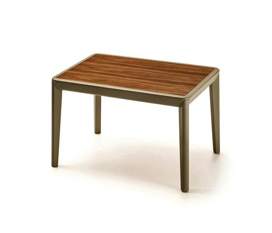 Bellevue T04/L de Very Wood | Mesas de centro