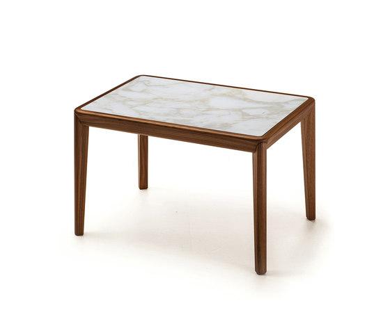 Bellevue T04/M di Very Wood | Tavolini bassi