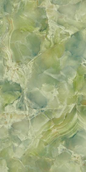 Precious Stones Green Marble di GranitiFiandre   Lastre ceramica