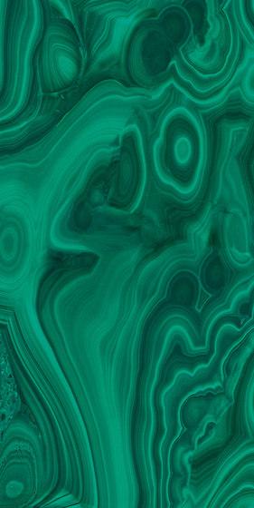 Precious Stones Malachite di GranitiFiandre | Lastre ceramica
