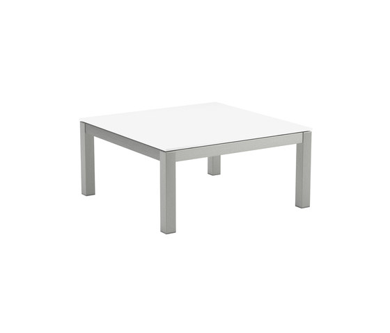 Taboela 80T Low Table by Royal Botania | Coffee tables