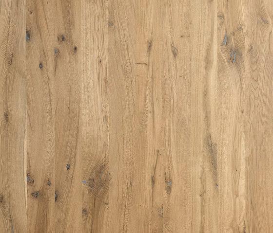 ELEMENTs Legno vecchio Rovere di Admonter Holzindustrie AG | Pannelli legno