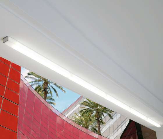 Casablanca Follox 3S Ceiling Luminaire Recessed by Millelumen | Ceiling lights