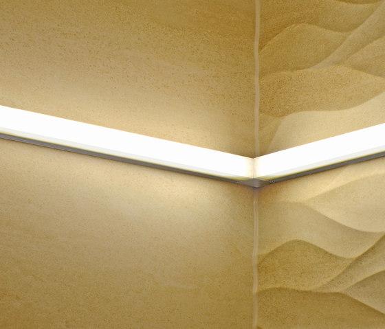 Casablanca Follox 3S Wall System Moduls by Millelumen | Wall lights