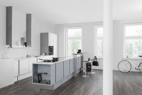 P´7350 Design by Studio F. A. Porsche de Poggenpohl | Cocinas integrales