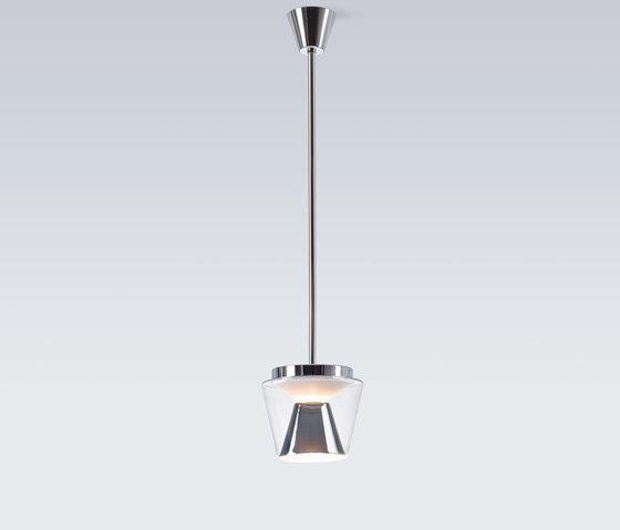 ANNEX LED Suspension | reflector polished by serien.lighting | Suspended lights