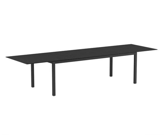 Taboela 340 Extendable Table by Royal Botania | Dining tables