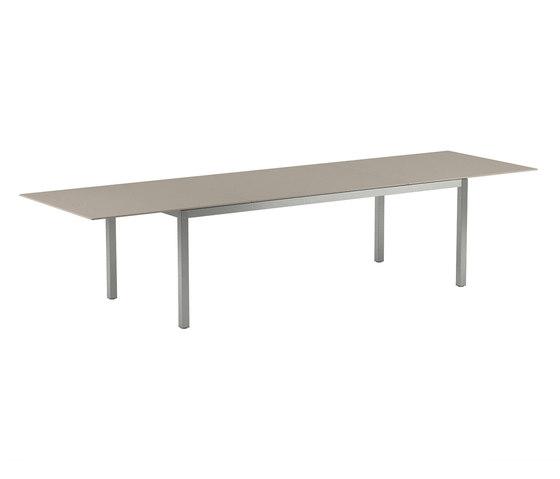 Taboela 340 Extendable Table de Royal Botania | Tables à manger de jardin