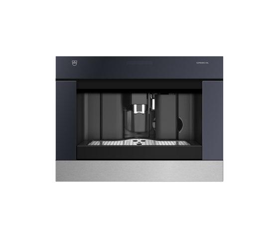 Coffee-Center Supremo XSL | CCSXSL60c by V-ZUG | Kitchen appliances