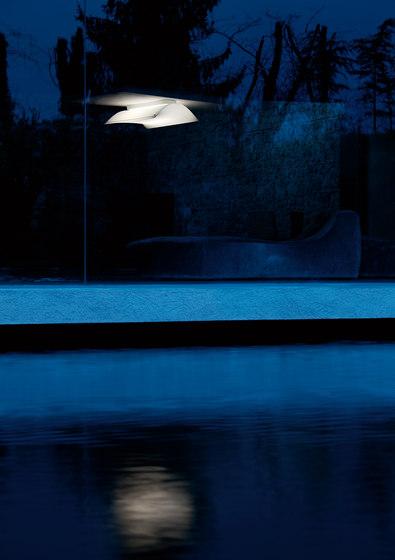 Light Volumes Eco 23C de Prandina | Lámparas de techo