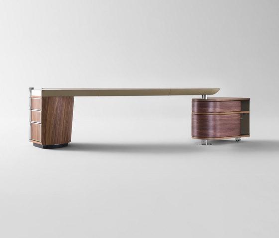 Ark Desk by Reflex | Executive desks