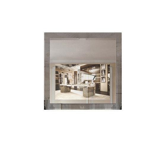 Diamante Mirror TV de Reflex | Espejos