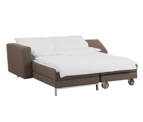 four two bed sofa sof s cama de br hl architonic. Black Bedroom Furniture Sets. Home Design Ideas