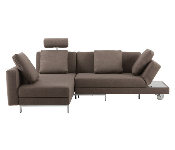 four two bed sofa schlafsofas von br hl architonic. Black Bedroom Furniture Sets. Home Design Ideas