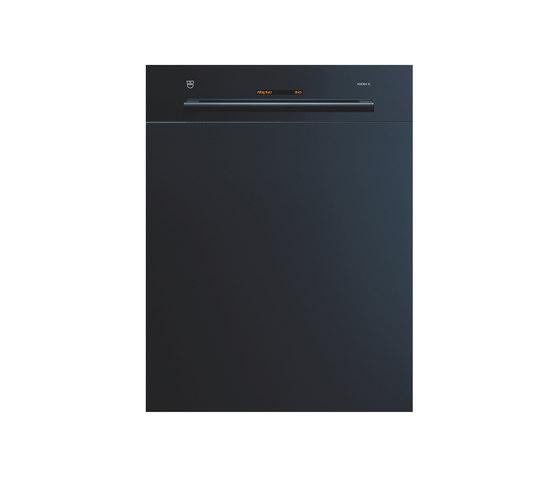 lavastoviglie adora 60 maniglia design nero lavastoviglie v zug architonic. Black Bedroom Furniture Sets. Home Design Ideas
