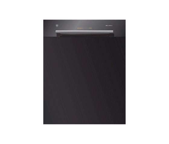 Dishwasher Adora | handle stainless steel by V-ZUG | Dishwashers