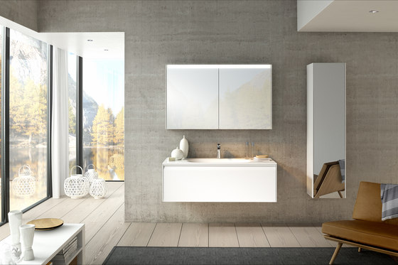 mellow Inspiration 45 de talsee | Armarios de baño