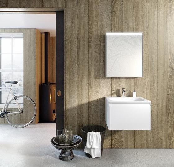 mellow Inspiration 47 di talsee | Mobili lavabo