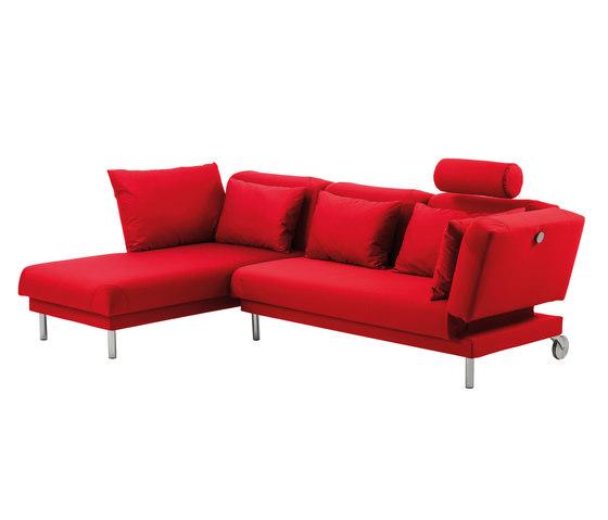 tam 08 schlafsofas von br hl architonic. Black Bedroom Furniture Sets. Home Design Ideas