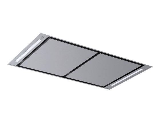Ceiling hood | DSDSR12c by V-ZUG | Kitchen hoods