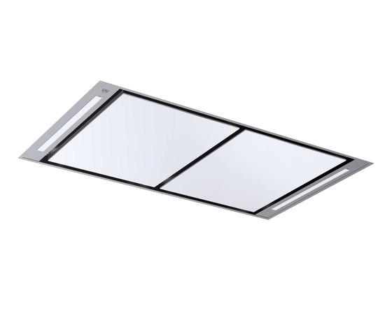 Ceiling hood | DSDSR12g by V-ZUG | Kitchen hoods