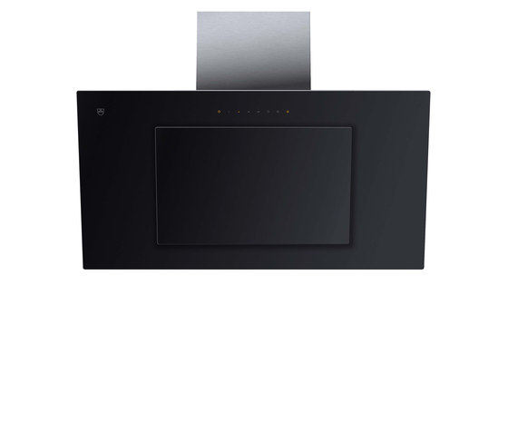 Designer wall hood | DWVHR9g by V-ZUG | Kitchen hoods