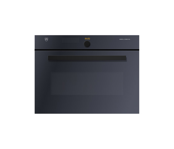 Microwave Miwell-Combi XSL | MWCXSL60g by V-ZUG | Microwaves