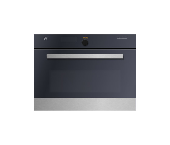 Microwave Miwell-Combi XSL | MWCXSL60c by V-ZUG | Microwaves