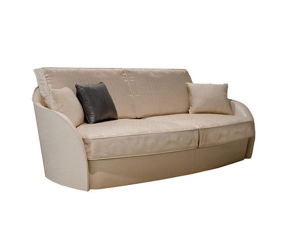 Swan Sofa de Reflex | Sofás