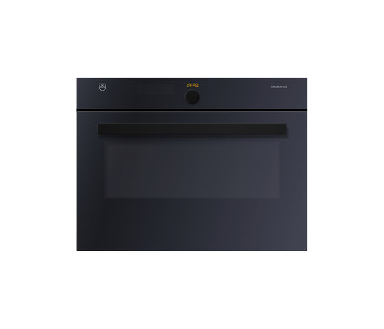 Oven Combair | black glass by V-ZUG | Ovens
