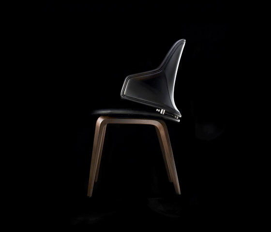 Vela Chair by Reflex   Chairs